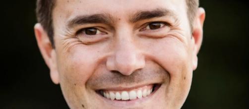 Sergi Torres, conferencista español