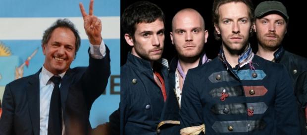 Coldplay lanzo viva la vida en 2008