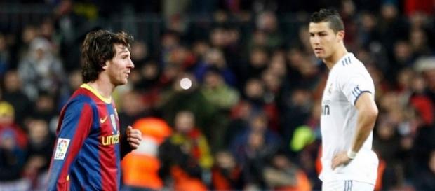 Cristiano y Messi están batiendo todos los récords