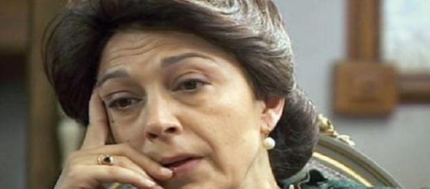 Donna Francisca, Il Segreto soap