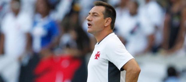 Doriva será o novo comandante do São Paulo