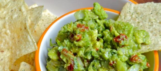 Guacamole, un plato ¡rico y sano!