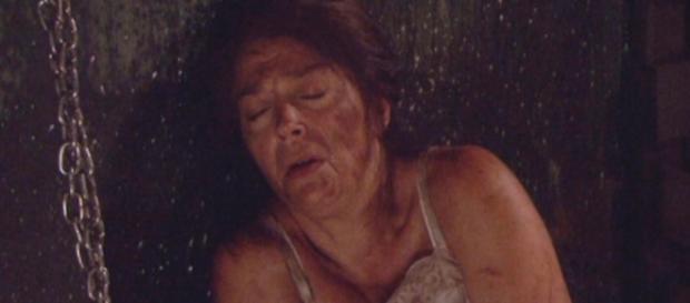 Il Segreto: Francisca pensa di morire!