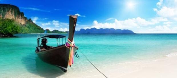 Le isole incontaminate della Thailandia da vedere.
