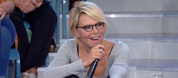 Maria De Filippi l'agenzia interinale della tv