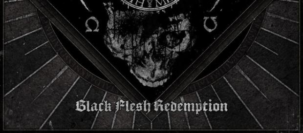 O novo EP dos Demonical: Black Flesh Redemption