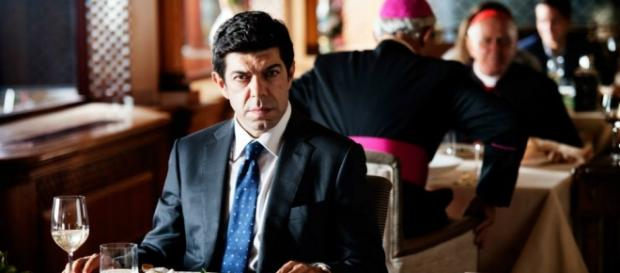 Pierfrancesco Favino, protagonista di 'Suburra'