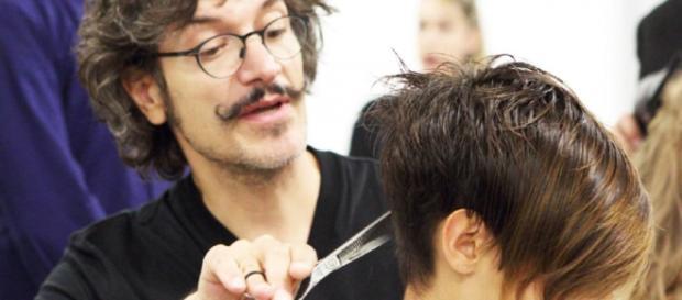 Tagli capelli salvo filetti