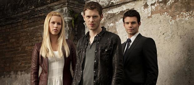 The Originals: 3ª temporada estreia dia 8