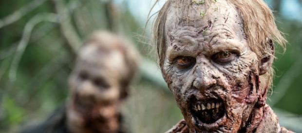 The Walking Dead 6, anticipazioni prima puntata