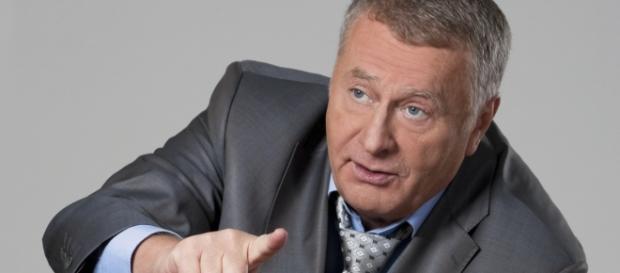 Władimir Żyrinowski (LDPR/Rosja)