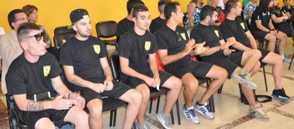 045147aeae Futsal maschile, Siracusa: l'elenco delle iscritte al campionato di serie D