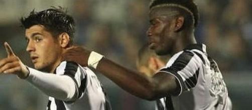 Alvaro Morata rimarrà alla Juventus?