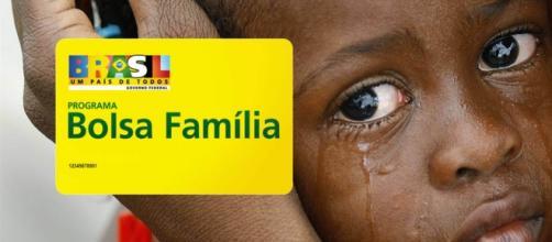 Bolsa família vai acabar. O fim do beneficio.