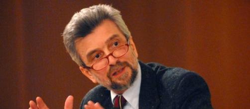 Cesare Damiano, esponente dem del Pd