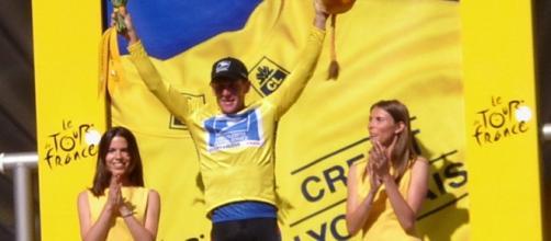 E' nei cinema il film sul ciclista Lance Armstrong