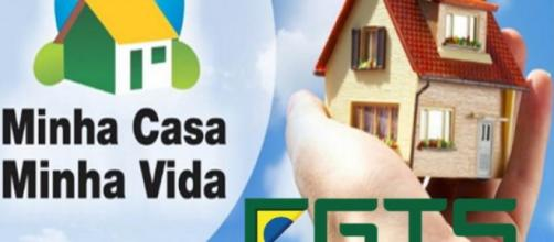 FGTS vai bancar o Minha Casa MInha Vida