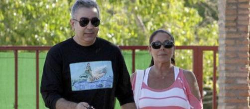 Isabel Pantoja tercer permiso penitenciario