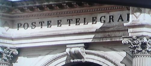 L'Azienda Italiana Poste e Telegrafi