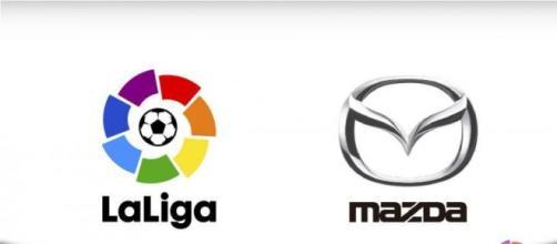 La Liga tendrá a Mazda como máxímo patrocinador.