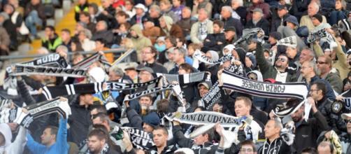 La media spettatori negli stadi italiani