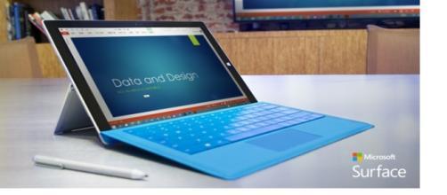 La Microsoft Surface Pro 4 estará pronto en España
