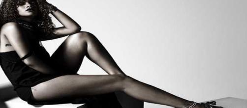 Rihanna disegna scarpe per Puma