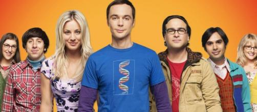 The Big Bang Theorie 9, quarto episodio