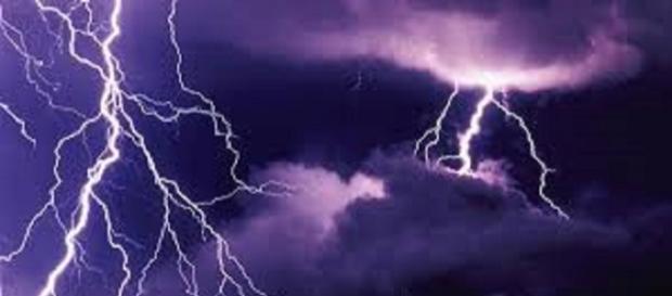 Allerta maltempo Calabria fino al 10 ottobre.