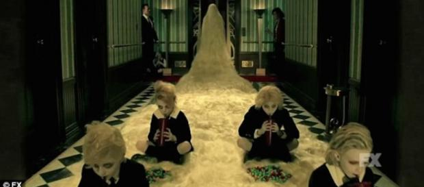 American Horror Story: Hotel First episode review