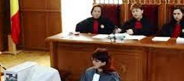 COMPLET DE JUDECATA IN SEDINTA
