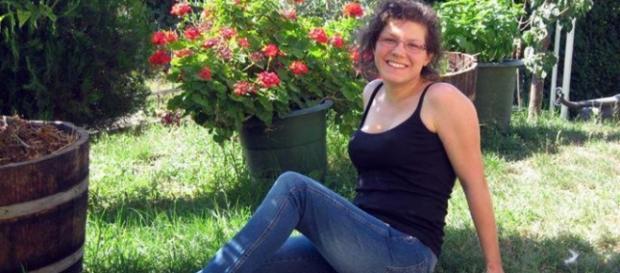 Elena Ceste, del cui omicidio è accusato il marito