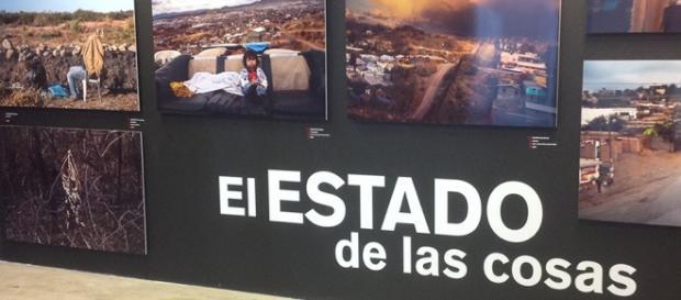 La exposición está en el Foto Museo Cuatro Caminos