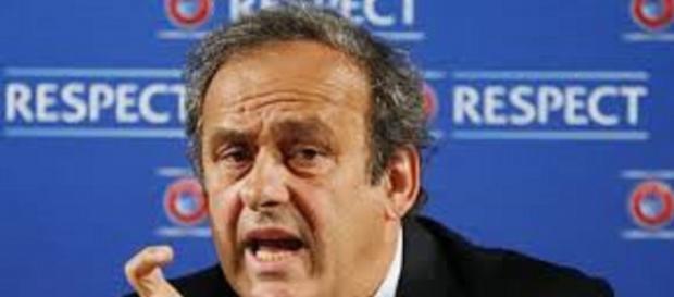 Michel Platini - theguardian.com