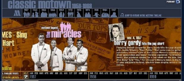'Motown: The Musical' is coming to the West End