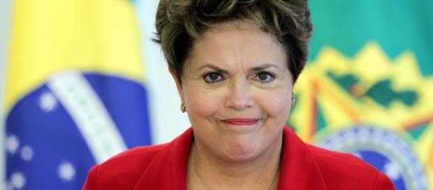 Piora a situação política de Dilma (Foto: Estadão)