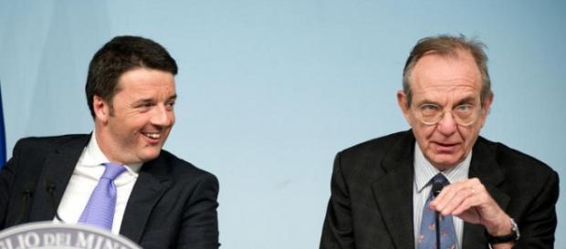 Riforma pensioni Renzi, ultime news 8 ottobre