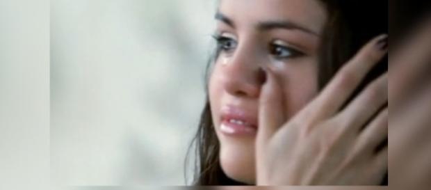 Selena poderia ter tido um AVC