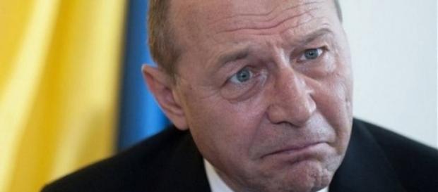 Traian Băsescu a fost audiat la ICCJ