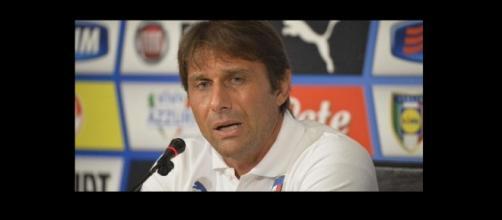 Antonio Conte Ct Nazionale Italiana