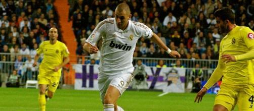 Benzema, un delantero importante para el Madrid