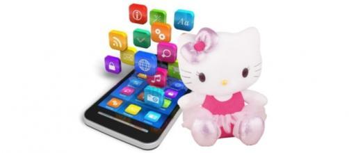 Brinquedos ou Smartphones? O que elas querem?