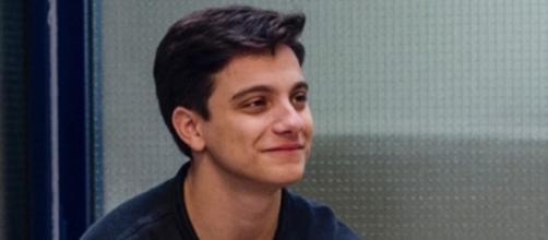 Cadu Libonati será Mateus em 'Além do Tempo'