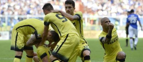 Calciomercato Inter, pronte le prossime cessioni.