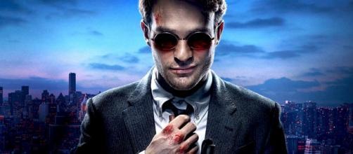 """""""Daredevil"""" se estrenará en 2016"""