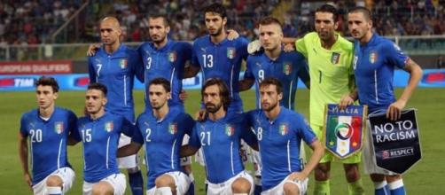 Diretta Azerbaigian Italia live