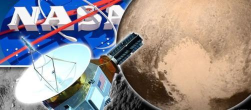 La conferenza su Plutone mai avvenuta
