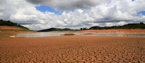 Situação grave dos níveis de água no Ceará