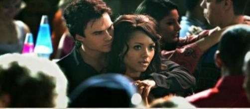 The vampire diaries 7 episodio 2