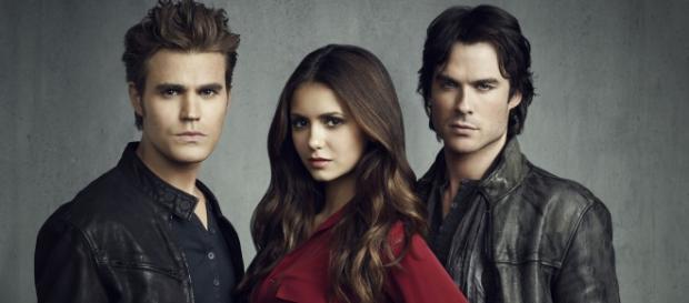 Anticipazioni The Vampire Diaries 7x02